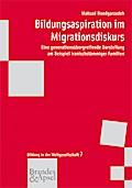 SALE Bildungsaspiration im Migrationsdiskurs: Eine generationsübergreifende Darstellung am Beispiel iranischstämmiger Familien (wissen & praxis 176 - ... & praxis -  Bildung in der Weltgesellschaft)