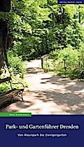 Park- und Gartenführer Dresden