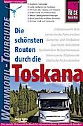 Reise Know-How Wohnmobil-Tourguide Toskana