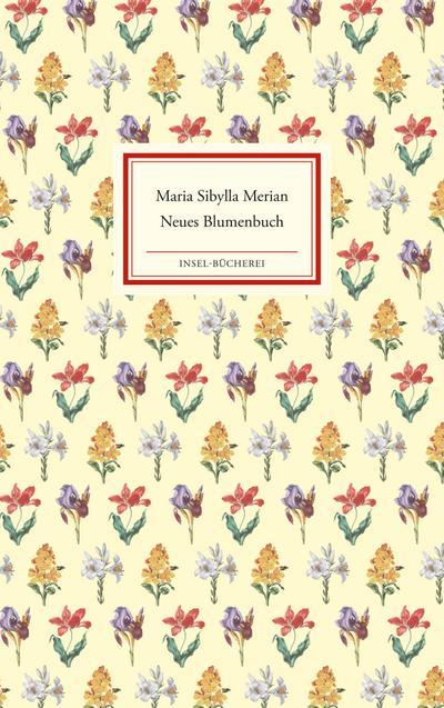 Neues Blumenbuch