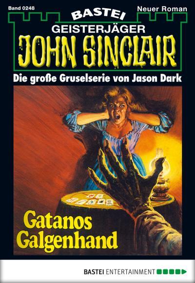 John Sinclair - Folge 0248
