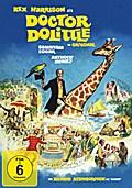 Doctor Dolittle - Das Original (Remastered)