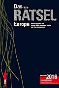 Das Rätsel Europa: transform! Jahrbuch 2016