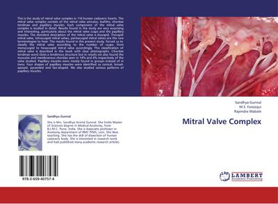 Mitral Valve Complex