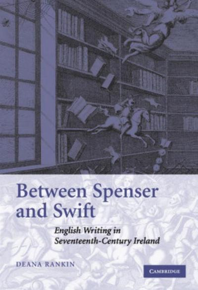 Between Spenser and Swift