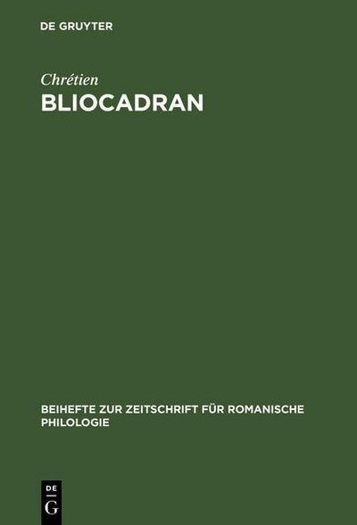 Bliocadran