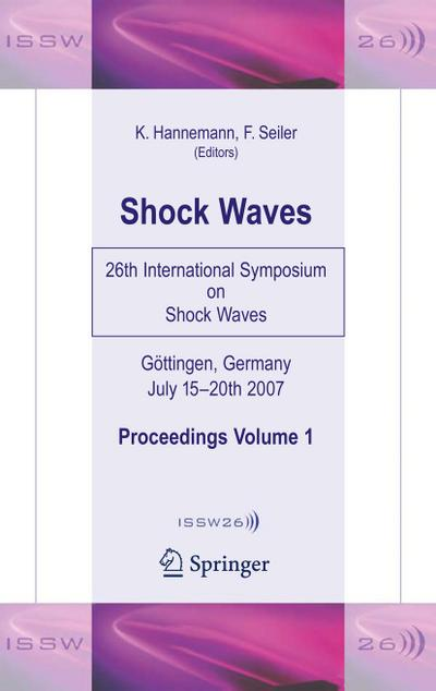 Shock Waves 1