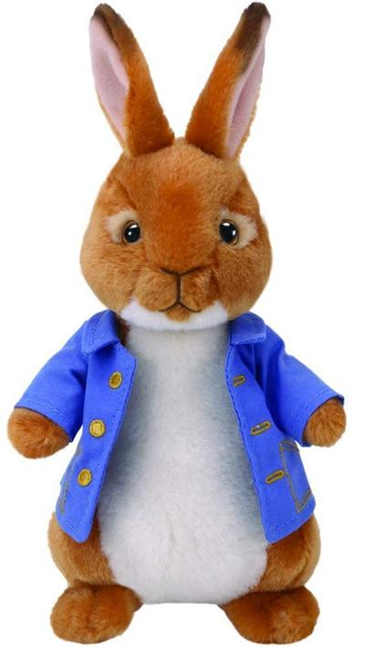 Peter Rabbit 15cm FIX3