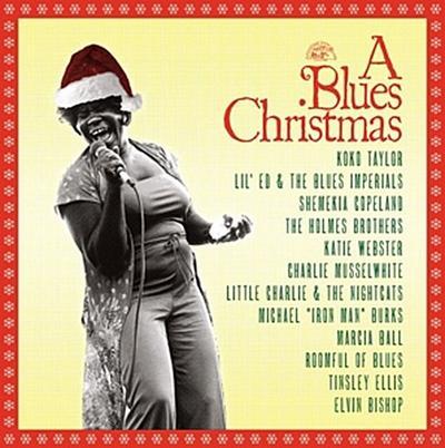 A Blues Christmas (120g Vinyl)