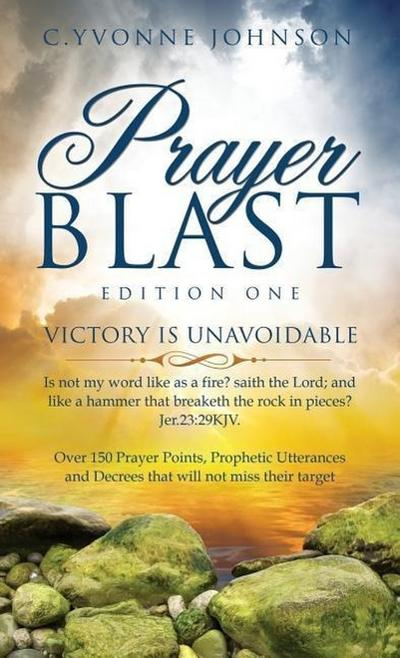 Prayer Blast - Edition One
