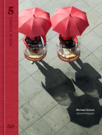 Berlin Stories 5: Michael Schulz