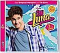 Disney - Soy Luna: Staffel 2 Folge 11 + 12