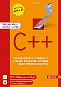 C++: Das komplette Starterkit für den einfach ...