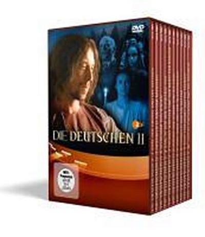 Die Deutschen - Staffel II
