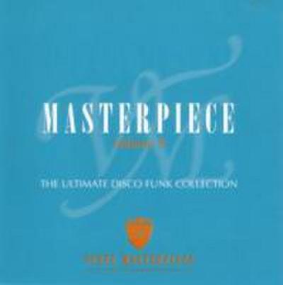Masterpiece Vol.8