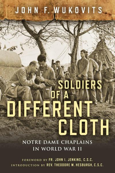 Soldiers of a Different Cloth