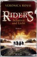 Riders 01 - Schatten und Licht