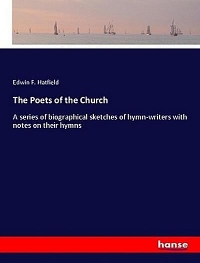 The Poets of the Church