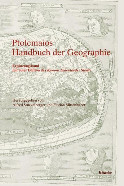 Handbuch der Geographie. Ergänzungsband