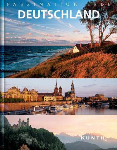 Faszination Erde : Deutschland