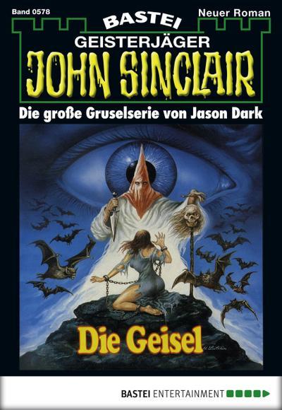 John Sinclair - Folge 0578