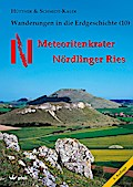 Meteoritenkrater Nördlinger Ries