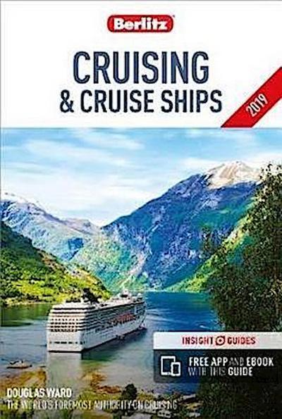 Berlitz Cruising and Cruise Ships 2019