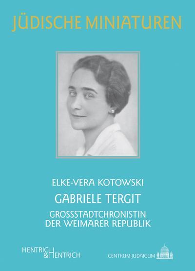 Gabriele Tergit