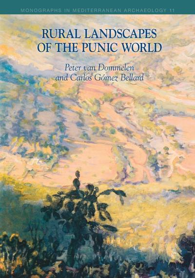 Rural Landscapes of the Punic World