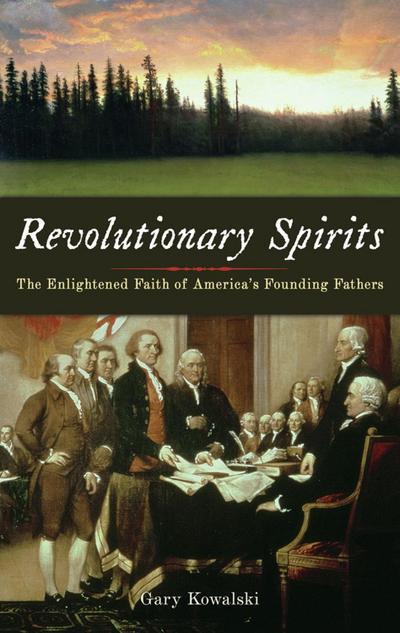 Revolutionary Spirits