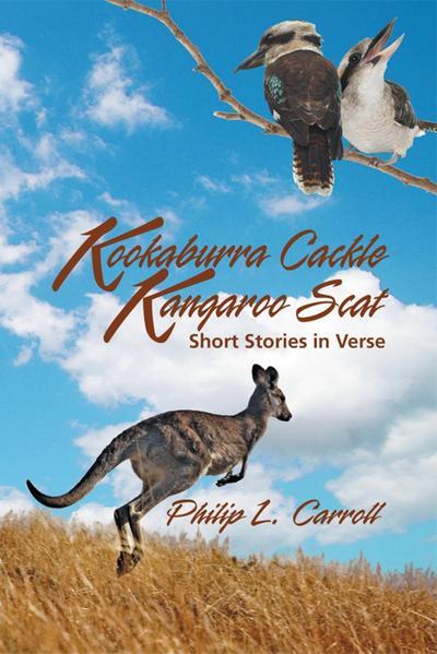 Kookaburra Cackle Kangaroo Scat