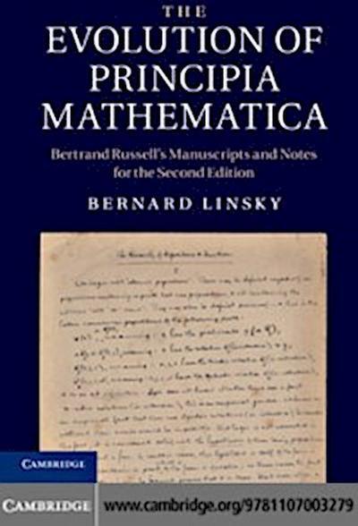 Evolution of Principia Mathematica