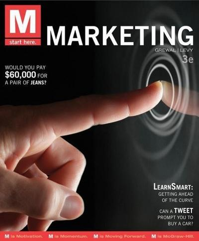 Marketing [With Annual Editions: Marketing]