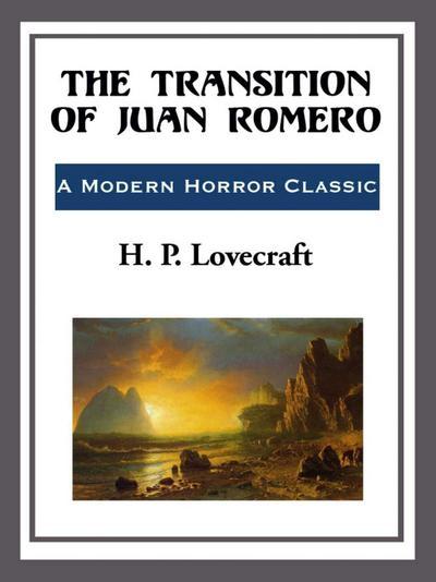 The Transition of Juan Romeo