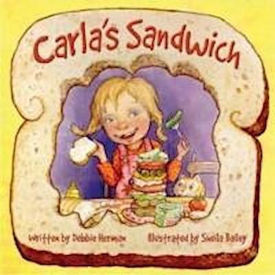 Carla's Sandwich