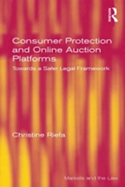 Consumer Protection and Online Auction Platforms