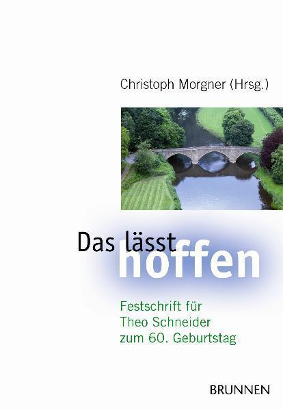 Das lässt hoffen Christoph Morgner