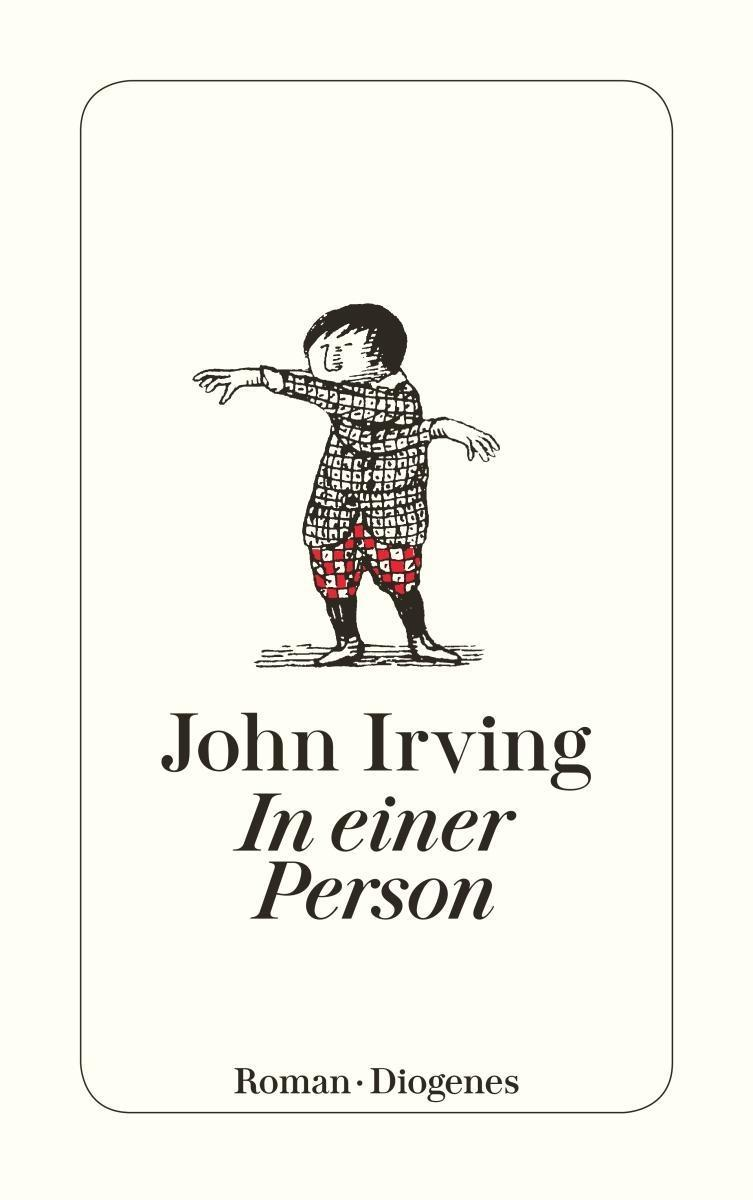 In einer Person | John Irving |  9783257242706
