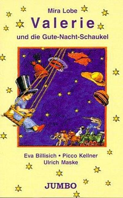 Valerie und die Gute-Nacht-Schaukel, 1 Cassette