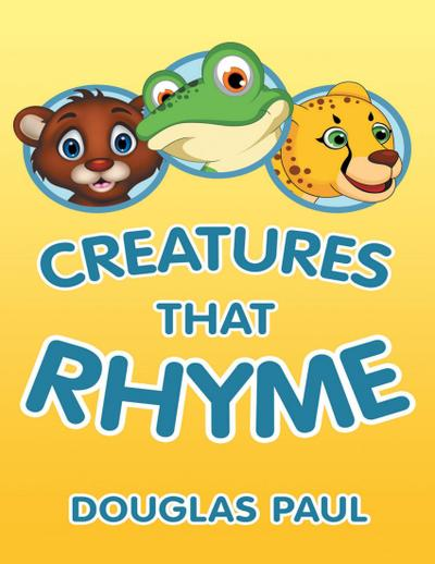Creatures That Rhyme