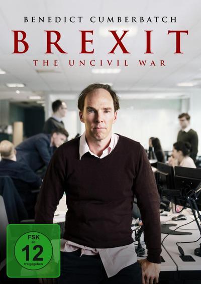Brexit - The Uncivil War