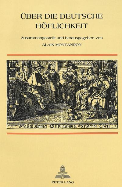 Über die deutsche Höflichkeit