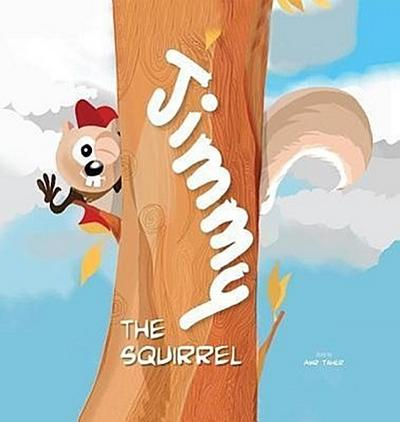 Jimmy the Squirrel