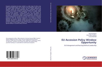 EU Accession Policy Window Opportunity