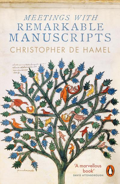 Meetings with Remarkable Manuscripts