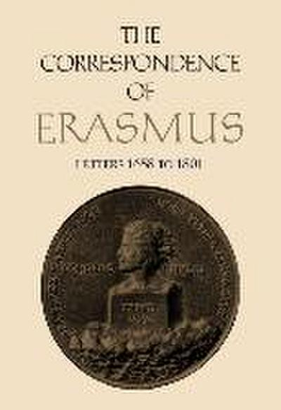 The Correspondence of Erasmus: Letters 1658-1801 (1526-1527)