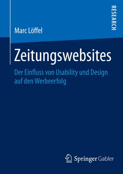 Zeitungswebsites
