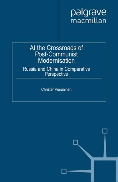 At the Crossroads of Post-Communist Modernisation