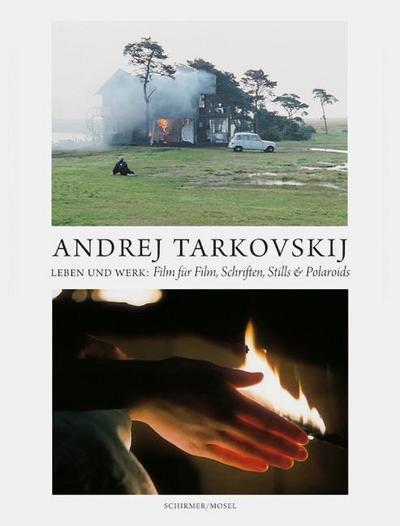 Andrej Tarkovskij - Leben und Werk