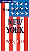 POLYGLOTT Edition Reiseführer New York; New Y ...